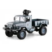 Радиоуправляемая машина грузовик с wifi камерой, колеса, 4WD 1:16 2.4G