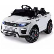 Детский электромобиль Land Rover Style 12V WHITE