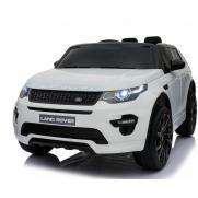 Детский электромобиль Land Rover Discovery Sport HSE 12V белый