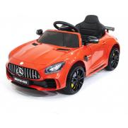 Детский электромобиль Mercedes Benz AMG GT R 2.4G - Red