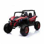 Двухместный полноприводный электромобиль Red Spider UTV-MX Buggy 12V