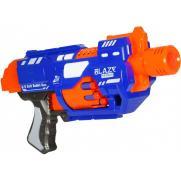 Пистолет BlazeStorm с мягкими пулями на батарейках - ZC7033