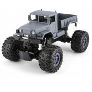 Радиоуправляемый краулер-амфибия грузовик 4WD 1:12