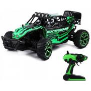 Радиоуправляемая багги X-Night GREEN 4WD 1:18