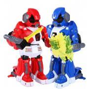 Набор из двух роботов-бойцов на пульте Crazon Robot Battle
