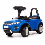 Толокар каталка Range Rover Evoque Blue
