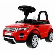 Толокар каталка Range Rover Evoque Red