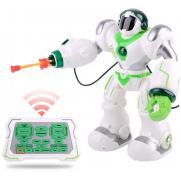 Радиоуправляемый робот полицейский