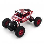 Радиоуправляемый красный краулер Zegan Rock Rover 1:18 2.4G