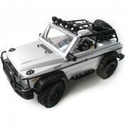 Радиоуправляемый джип HG Mercedes 4WD 1:10 2.4G