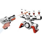 Тир на мягких пулях с движущимися мишенями - CH2127