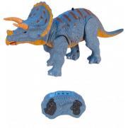 Радиоуправляемый динозавр Трицератопс