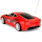 Мини-машинка для дрифта радиоуправляемая Ferrari (полный привод, 15 см)