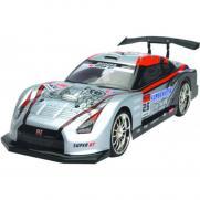 Радиоуправляемая машина для дрифта Nissan 1:14 (4WD, 33 см, доп. колеса)