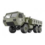 Радиоуправляемая машина американский военный грузовик 6WD масштаб 1:16