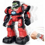 Радиоуправляемый робот Crazon 1702