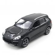 Радиоуправляемая машина Rastar Porsche Cayenne Turbo Black 1:14 - RAS-42900