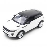 Радиоуправляемая машина Range Rover белая 1:14