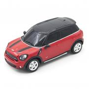 Радиоуправляемая машина Mini Red 1:24