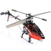 Радиоуправляемый вертолет Syma F1 2.4G (с прожектором, 53 см)