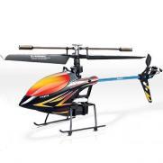 Радиоуправляемый вертолет Syma F3 2.4G (4 канала, 24 см)