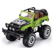 Радиоуправляемый джип Jeep Wrangler 1:10 (10 км/ч, 4WD, свет фар, 40 см)