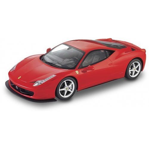 Радиоуправляемая машина Ferrari 1:10 (длина 46 см)