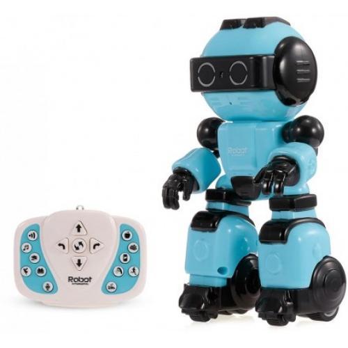 Радиоуправляемый интерактивный робот Crazon