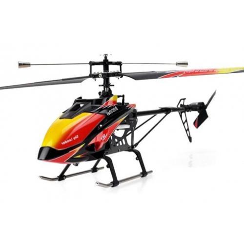 Вертолет на радиоуправлении WLToys  4CH 2.4G V913 (4 канала, 70 см)