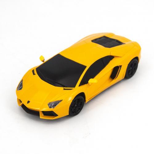 Радиоуправляемый автомобиль Lamborghini Aventodor 1:24 (20 см)