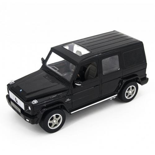Машина радиоуправляемая Mercedes G55 Гелендваген 1:14 (33 см)
