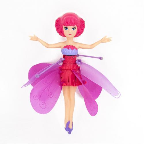 Кукла летающая фея (высота 23 см)