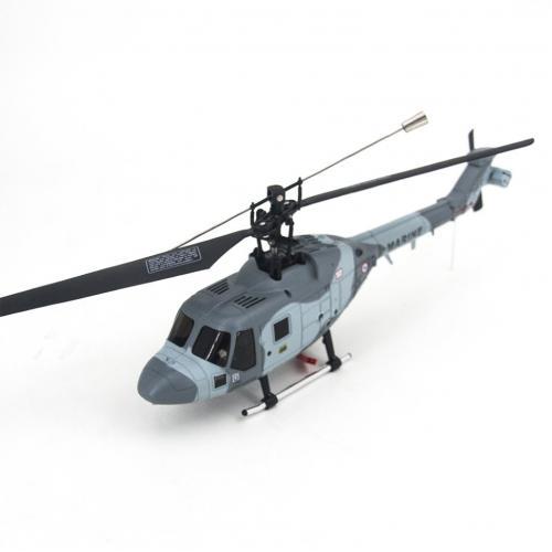 Вертолет радиоуправляемый H101 4-х канальный, 33 см