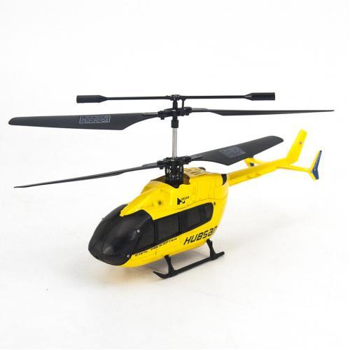 Вертолет на радиоуправлении 205B (23 см)
