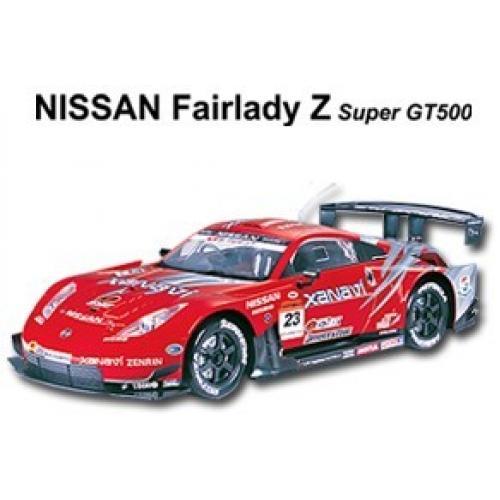 Радиоуправляемая машина  Nissan GT500 1:20 (аккум., 27 см)