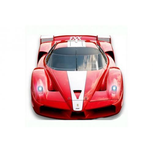 Радиоуправляемая машина Ferrari FXX 1:20 (аккум.)