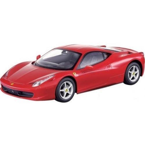 Радиоуправляемая машина MJX R/C Ferrari F458 Italia 1:14 (аккум.)