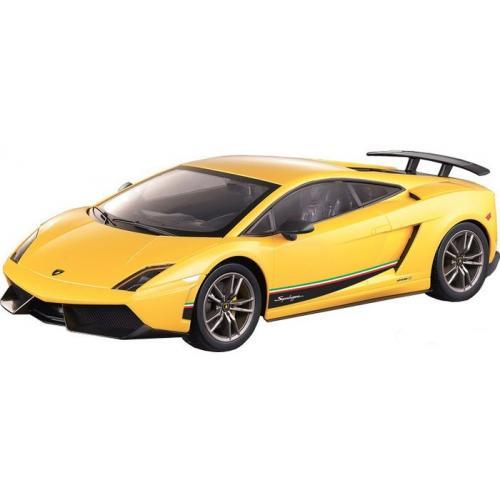 Радиоуправляемая машина Lamborghini Gallardo 1:14 (31 см, свет)