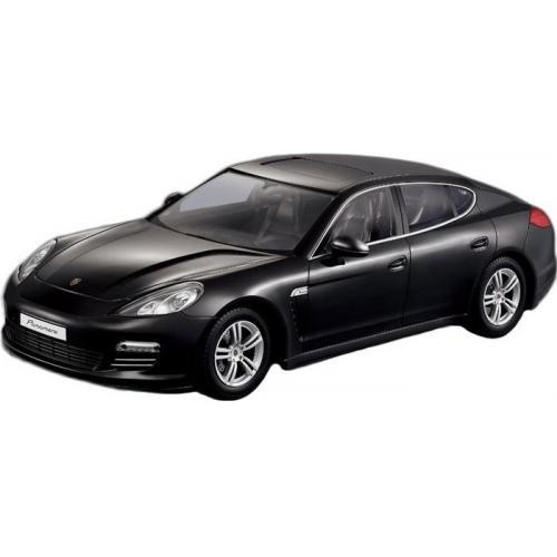 Радиоуправляемая машина Porsche Panamera 1:14 черная (аккум.)