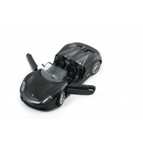 Радиоуправляемый автомобиль  Porsche 918 1:14 (свет, 35 см, открыв. двери, 15 км/ч)