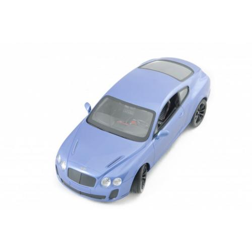 Радиоуправляемая машина Бентли/Bentley1:14 (свет, 34 см, до 30 м, аккум.)