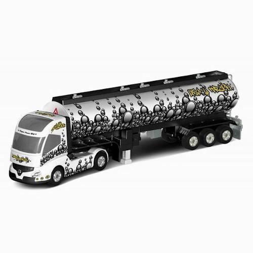 Радиоуправляемый грузовик фура (48 см)