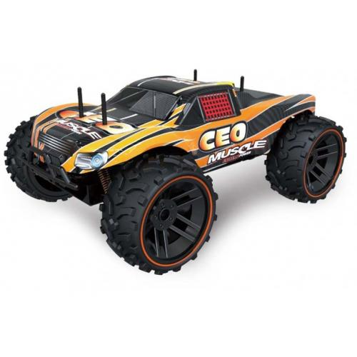 Машина ралли радиоуправляемая (48 см, 2WD)