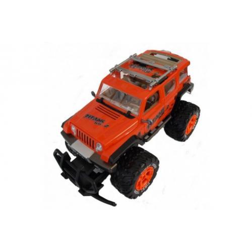 Внедорожник радиоуправляемый Jeep Wrangler 2WD 1:12 (30 км/ч, 35 см, свет)