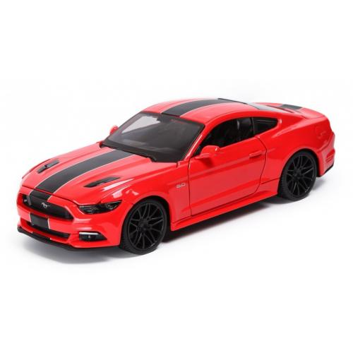 Металлическая модель Maisto Ford Mustang GT 1:24 - 31021
