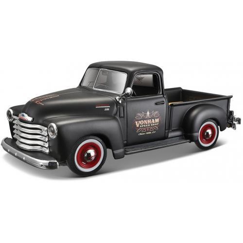Металлическая модель Maisto Chevrolet 3100 Pickup 1950 1:25 - 31021