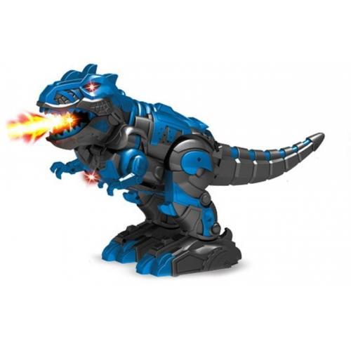 Радиоуправляемый робот трансформер (робот и динозавр)