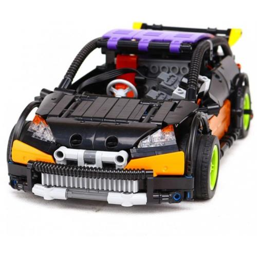 Конструктор Lepin Technics 20053 The Hatchback Type-R - Technic 6604