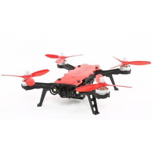 Радиоуправляемый квадрокоптер MJX Bugs 8 PRO + FPV очки + FPV камера RTF 2.4G - MJX B8PRO-G3S