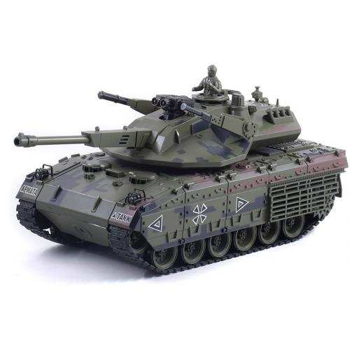 Радиоуправляемый танк CS RUSSIA T-14А Армата